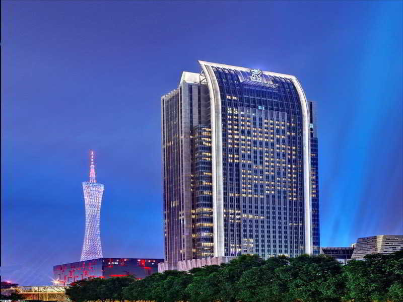 The Ritz-Carlton, Guangzhou, 3 Xingan Road, Pearl New…