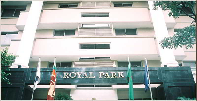 Royal Park Residence, House 85, Road 25a, Block…
