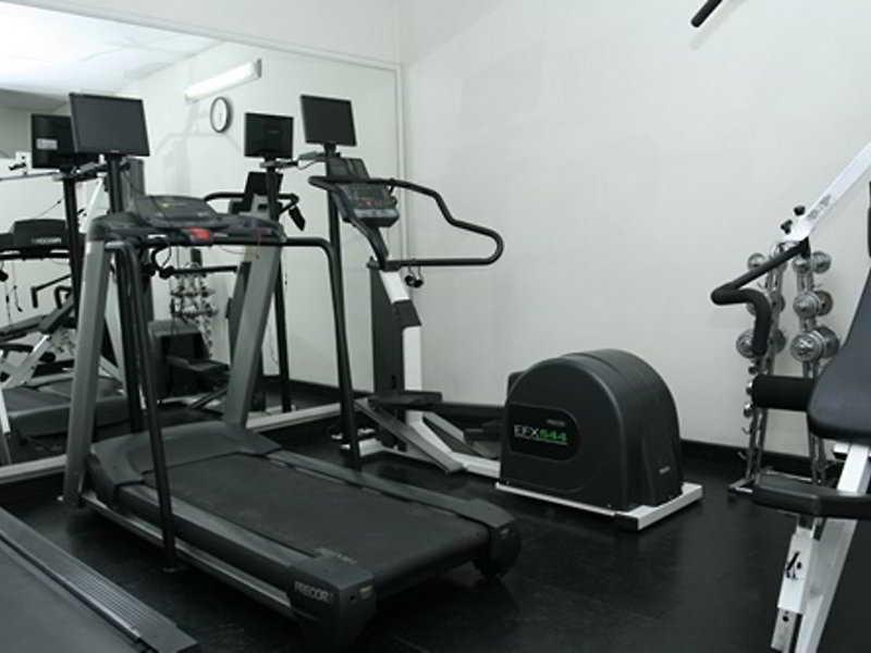 Royal Park Residence - Sport
