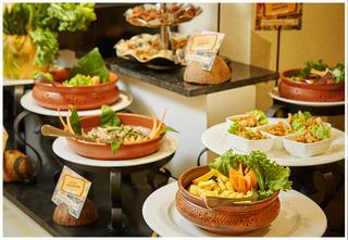 Royal Park Residence - Restaurant