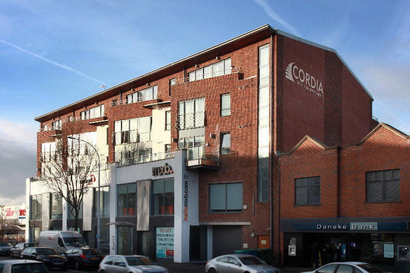 Cordia Serviced Apartments, Lisburn Road,355-367