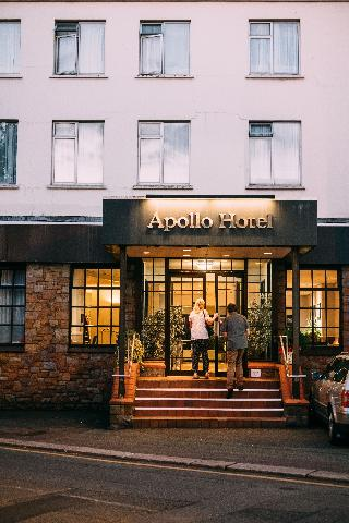 Apollo Jersey, Saint Saviour S Road,9