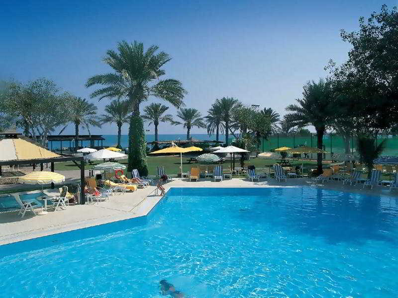 Hilton Fujairah Resort - Pool