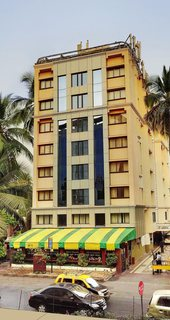 The Emerald Hotel &…, Juhu Tara Road, Juhu, Mumbai,…