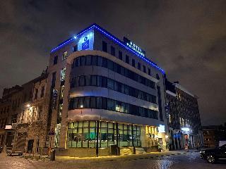 Best Western Hotel Docklands, Westkaai,84-90