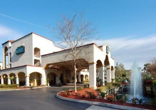 Quality Inn & Suites Baymeadows