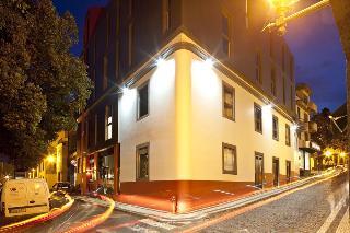 Funchal Design, Da Alegria,2 - 2a
