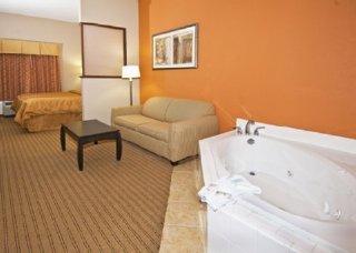 Comfort Suites Panama City Beach