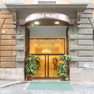 Augusta Lucilla Palace, Massimo D'azeglio,24