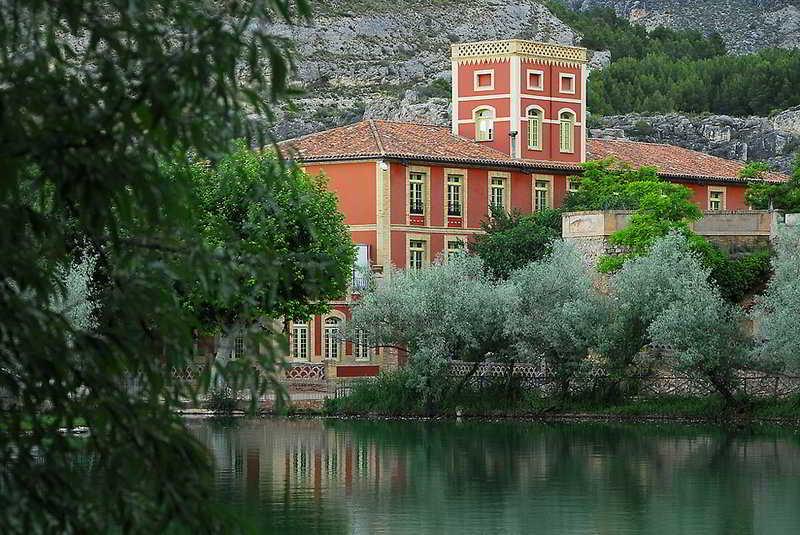 Gran Hotel Cascada