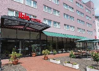 City Break Ibis Berlin Airport Tegel