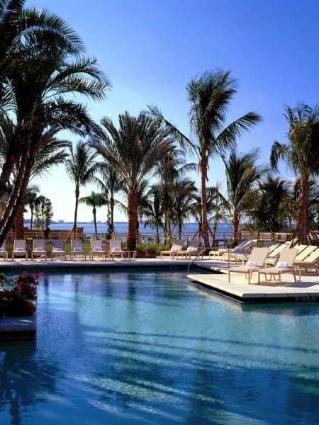 The Ritz - Carlton Sarasota