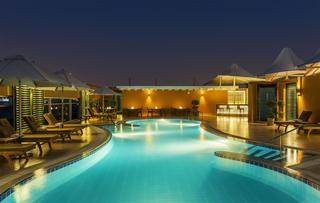 Four Points by Sheraton Downtown Dubai - Generell
