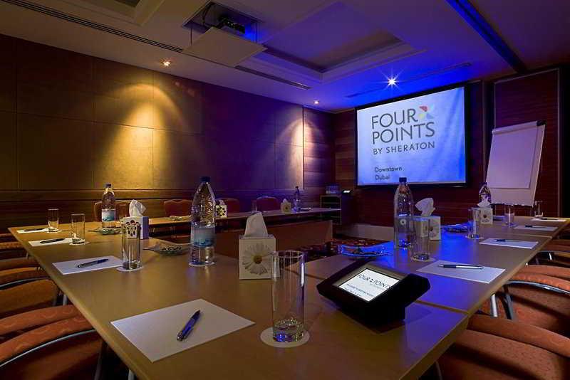 Four Points by Sheraton Downtown Dubai - Konferenz