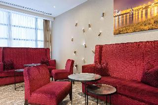 Austria Trend Hotel Schillerpark - Diele