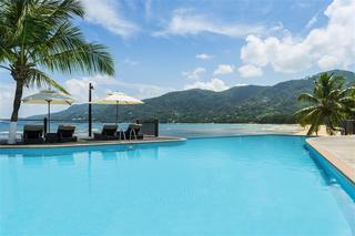 Fisherman's Cove Resort - Pool