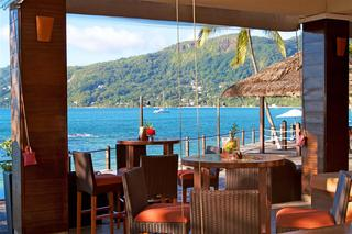 Fisherman's Cove Resort - Restaurant