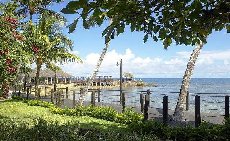 Fisherman's Cove Resort - Strand