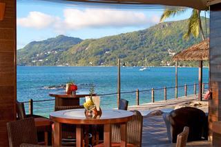 Fisherman's Cove Resort - Terrasse