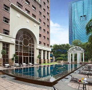 Orchard Parksuites - Pool