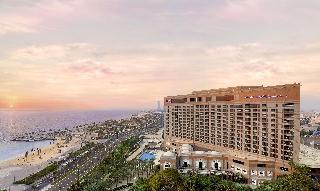 Jeddah Hilton, North Corniche Road,