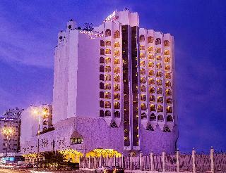 The Trident Jeddah, Mina Road Po Box 17466,