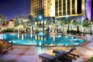 Sheraton Dammam Hotel…, 1st Street - Po Box 5397,