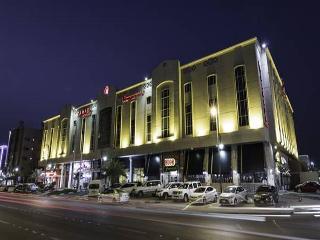 Ramada Dammam Hotel…, Cornish Al-dammam-gulf Road,dammam,36530