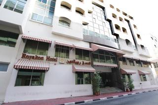 City Break Royalton Hotel Dubai