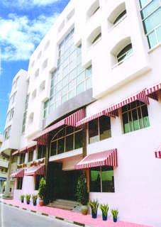 Royalton Hotel Dubai - Generell