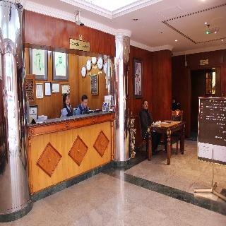 Royalton Hotel Dubai - Diele