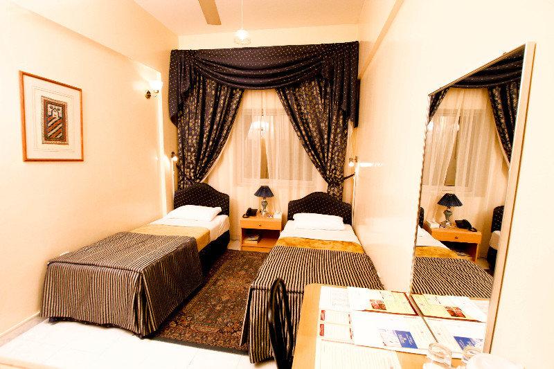 Royalton Hotel Dubai - Zimmer