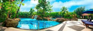 Grand Tropic Suites, Jl. Let Jend S Parman Kav…