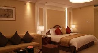 Central Hotel Shanghai, 555 Jiujang Road, Huangpu…