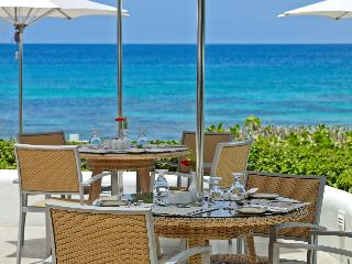 Crystal Cove - Restaurant