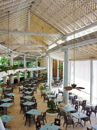 Turtle Beach - Restaurant
