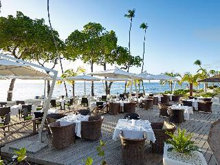 Tamarind - Restaurant
