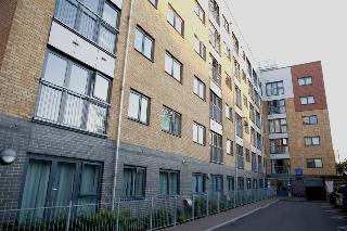City Break Marlin Apartments Stratford