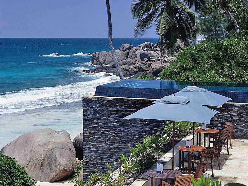 Banyan Tree Seychelles…, Anse Intendance,