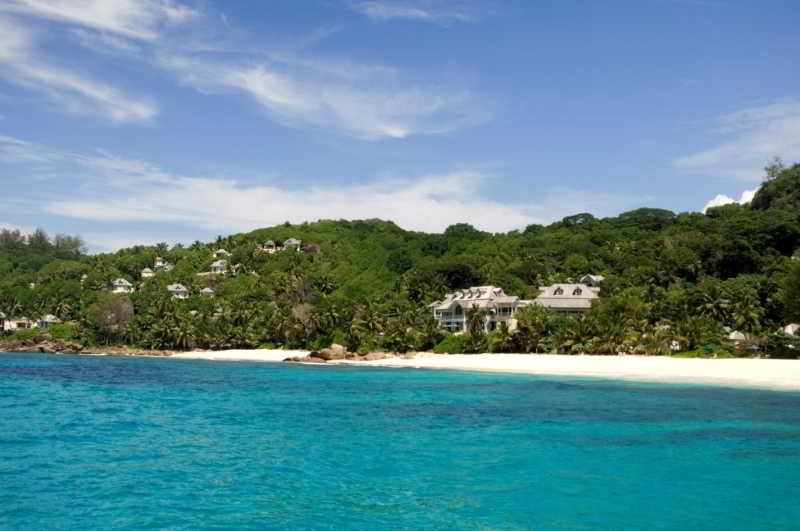 Banyan Tree Seychelles Resort & SPA - Generell