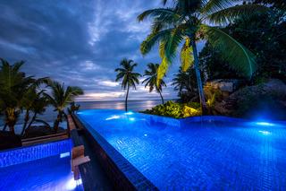 Banyan Tree Seychelles Resort & SPA - Pool