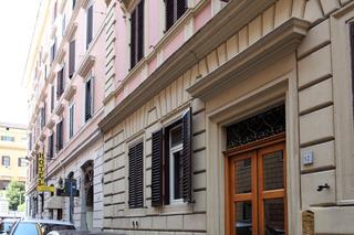 XX Settembre, Rome