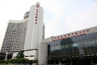 Beijing International…, Jianguomennei Avenue, Dongcheng…