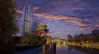 Shangri-la Chengdu, 9 Binjiang Road East,