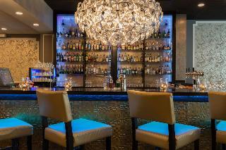 Thon Hotel Bristol Stephanie - Bar