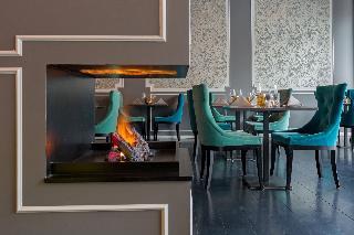 Thon Hotel Bristol Stephanie - Restaurant