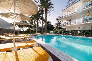 Montemayor - Pool