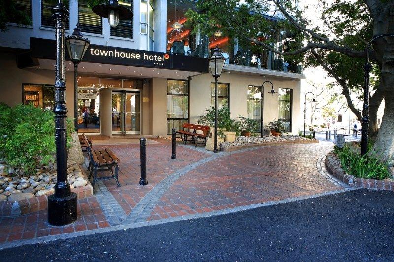 Townhouse Hotel - Generell