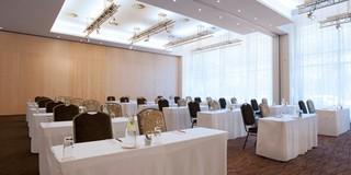 Townhouse Hotel - Konferenz