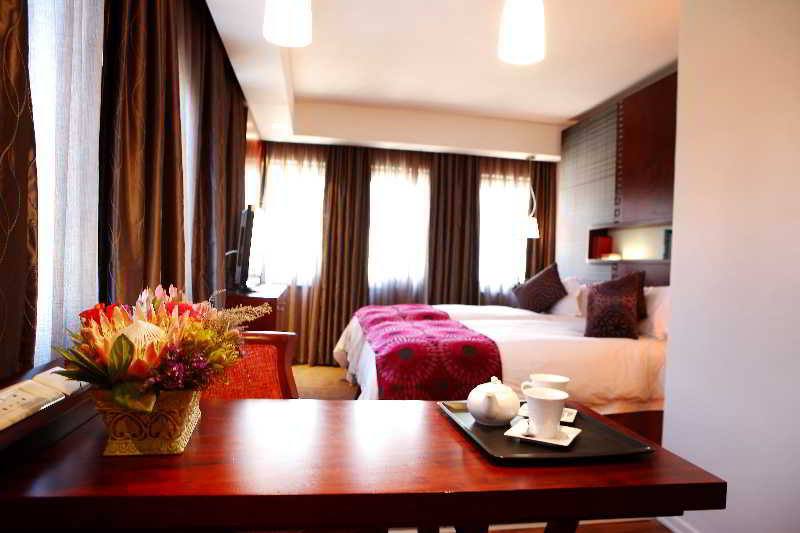 Townhouse Hotel - Zimmer